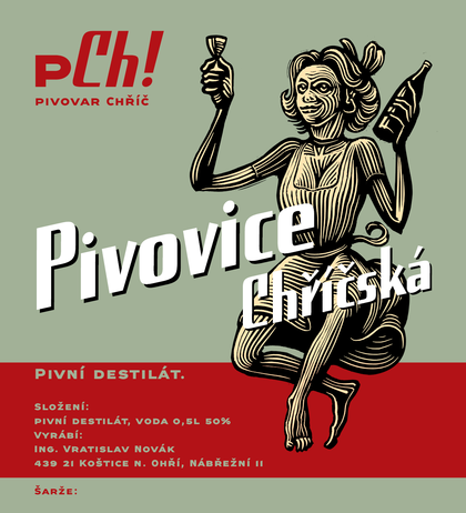 Retina thumb pivovice